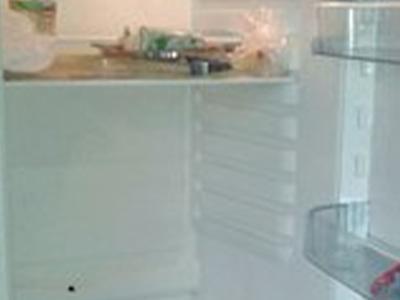 Oprava chladničky 1